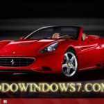 Descarga el tema oficial de Ferrari para Windows 7