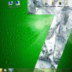 7 up, tema para Windows 7
