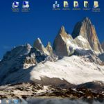 Argentina, tema oficial para Windows 7