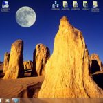 Tema Australia para Windows 7