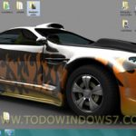Aston Martin, nuevo tema de coches para Windows 7