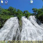 Naturaleza al desnudo, espectacular tema para Windows 7