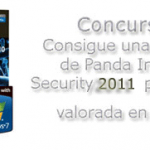Megasorteo !  consigue una licencia de Panda internet Security 2011 por un año