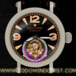 Reloj Tourbillon, gadget para Windows 7 y Vista