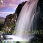Descarga el tema oficial para Windows 7 de Irlanda