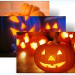 Descarga el tema oficial truco o trato – Halloween para Windows 7