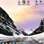 Descarga el tema calendario 2012 para Windows 7