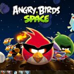 Descarga el nuevo tema Angry Birds Space para Windows7