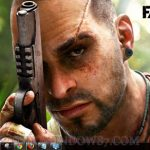 Dale acción al escritorio de tu Windows7 con el tema Far Cry 3