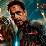 Descarga el fondo de escritorio Iron Man 3 para Windows 7