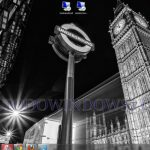 Arquitectura de Londres, espectacular tema para Windows 7