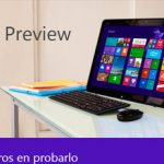 Disponible para descargar gratuitamente Windows 8.1 Preview