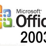 Office 2003 y Windows Xp caerán juntos