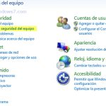 Cómo crear un disco de recuperación en Windows 7