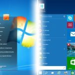 Cómo desinstalar Windows 10 y volver a Windows 7