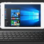 Cube iwork 8, una tablet para aprovechar el potencial de Windows 10