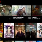 Netflix se actualiza para Windows 10