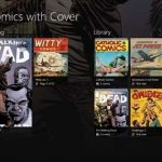 Cover, un interesante lector de cómics para Windows 10