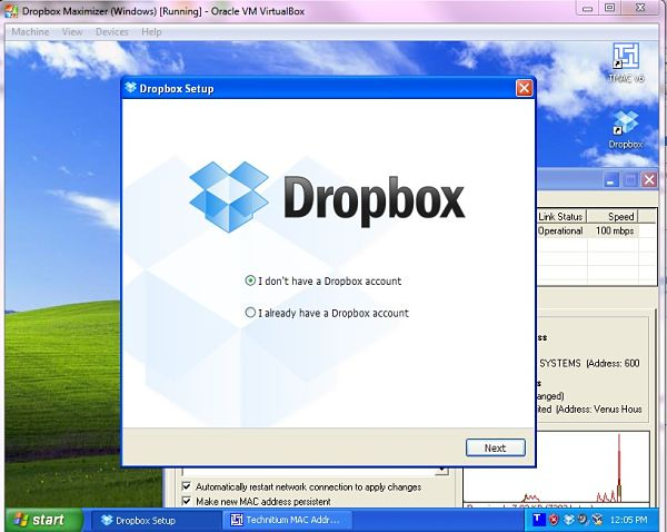 Dropbox: cómo instalar su app para Windows