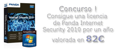 concurso panda windows7