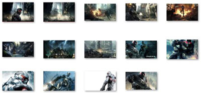 tema crysis 2 windows 7