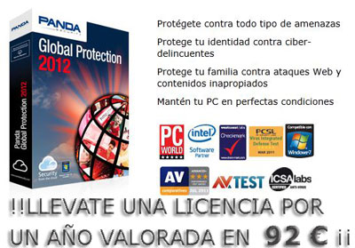 panda global protection 2012 antivirus windows 7